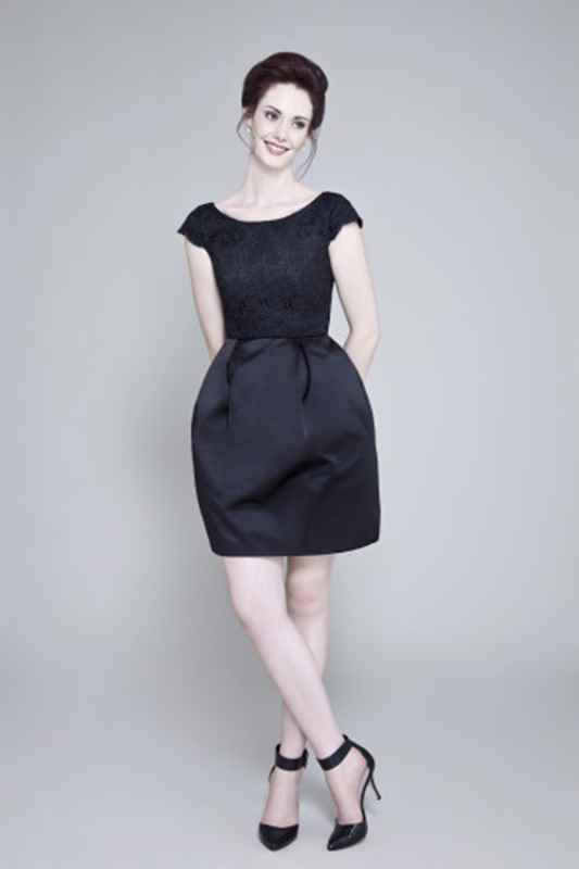 Daisy_1_LBD Collection_Emma Hunt London
