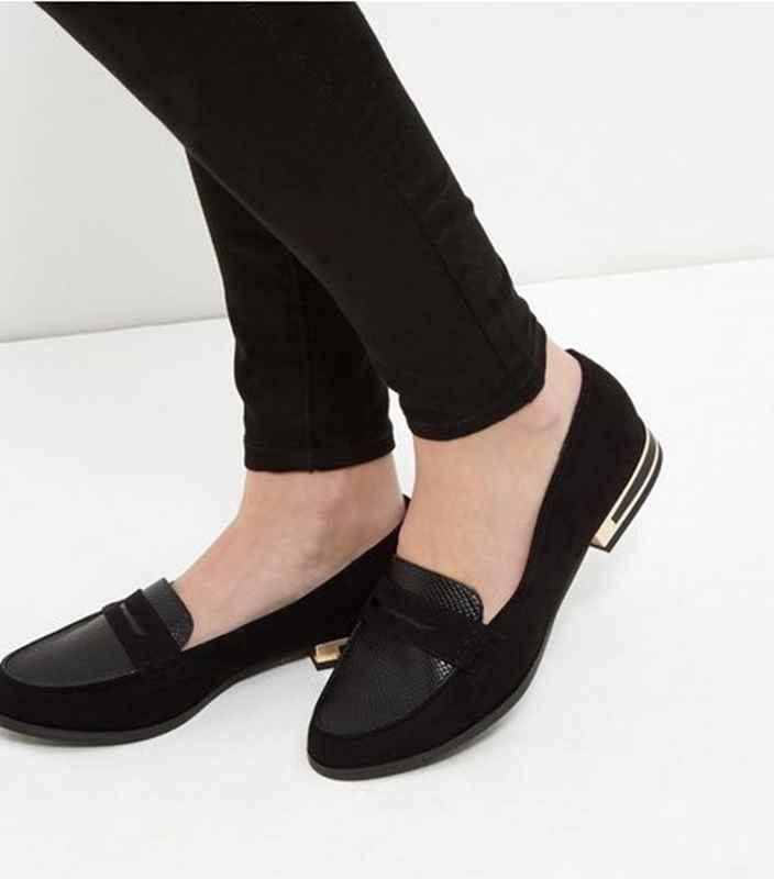 wide-fit-black-suedette-metal-trim-loafers-[1]