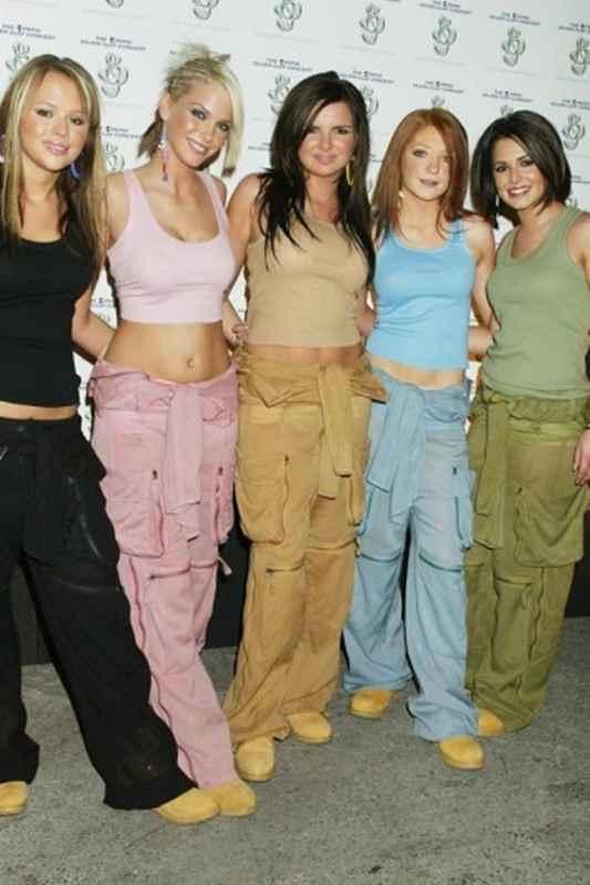 Girls Aloud Timberland boots[1]